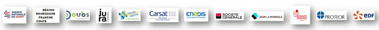 Partenaires 2020 Handisport Bourgogne Franche-Comté